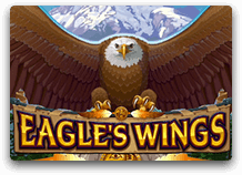 Слот Eagles Wings